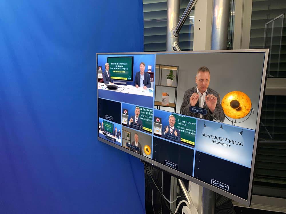 Remote Video Studio