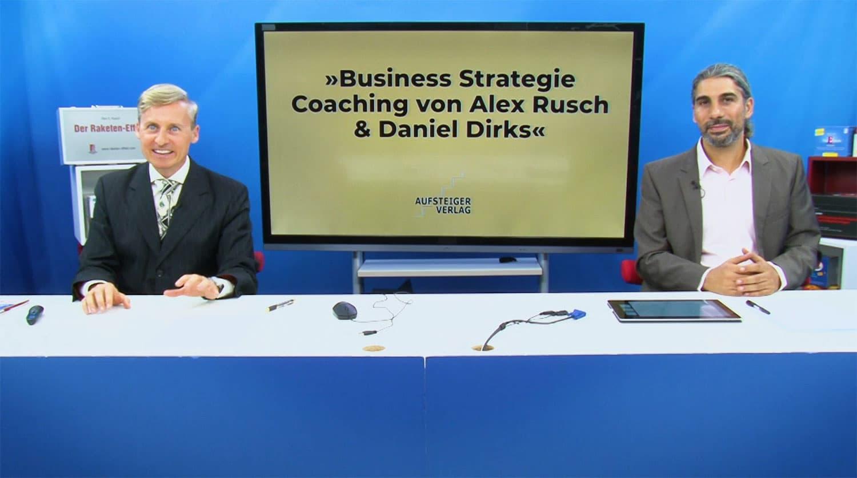 Daniel Dirks Business-Coaching