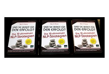 3 Mitschnitt-DVDs des gleichnamigen Seminars ‒ gefilmt mit vier Kameras in TV-Qualität